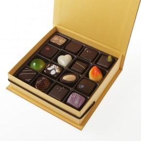 Work From Chocolat Frederic Loraschi