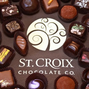 Work From St. Croix Chocolate Company