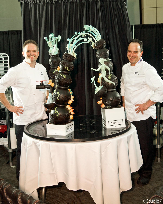 Audience Choice Award:  Jim Mullaney & Dave Ramirez