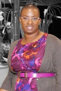 Christine Johns-Harris