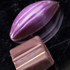 3rd Place Chocolatier, Frederic Loraschi