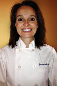 Janet Hurley
