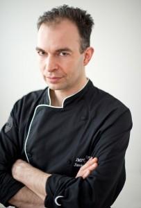 Chef Jimmy MacMillan