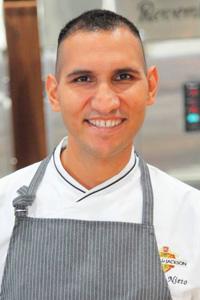 Robert Nieto