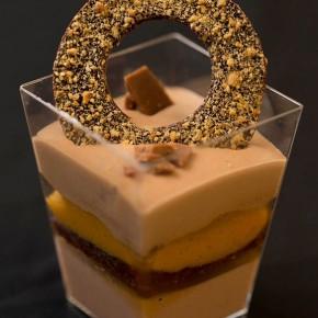 The Dessert Cup - 1st place, Laurent Vals