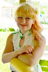 Johanna Wyss