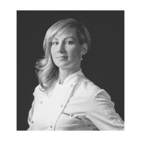 Lauren V Haas Headshot