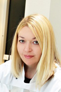 Natalya Shapiro