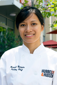 Nguyet Nguyen