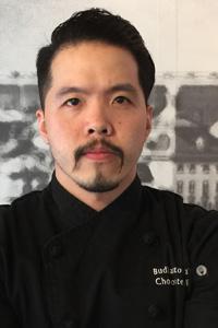 Richie Budiharto Pratadaja