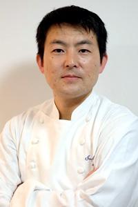 Toshinori Akishiro