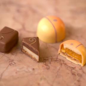 Chocolatier of the Year - Brittany Mateika