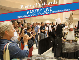 Pastry Live 2015 Photos